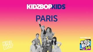 Video KIDZ BOP Kids - Paris (KIDZ BOP 35) MP3, 3GP, MP4, WEBM, AVI, FLV Oktober 2018