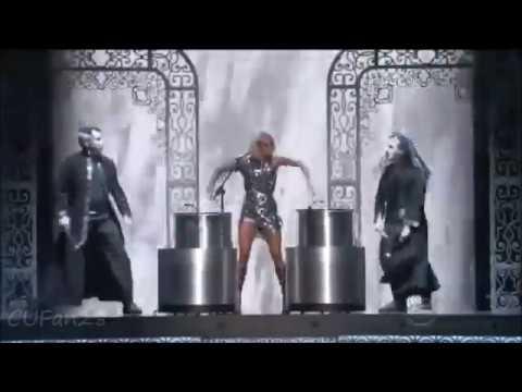 Carrie Underwood ~ Church Bells ~ 2016 ACM Awards