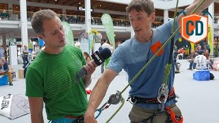 A Tale Of Two Belay Devices: Wild Country Revo Vs Petzl GriGri+ | Climbing Daily Ep.750 by EpicTV Climbing Daily