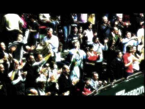 Clip di Presentazione ATP Challenger Bergamo 2014
