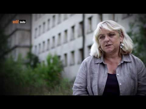 Prora: Größenwahn in Beton - Hitlers Riesenhotel an ...