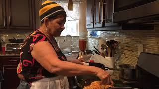 Video Aquí cocinando para la noche MP3, 3GP, MP4, WEBM, AVI, FLV Agustus 2019