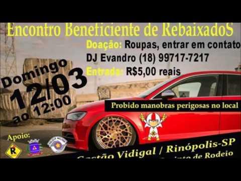 RebaixadoS CLUB  apresenta ENCONTRO BENIFICIENTE DE REBAIXADOS DIA 12\03\2017 em RINOPOLIS SP