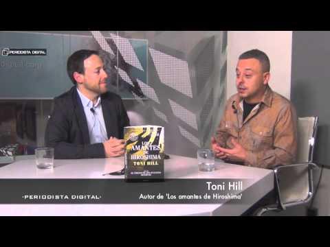 Toni Hill
