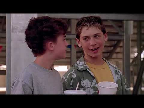 Malcolm in the middle season 1 -Best of Malcolm and Reese