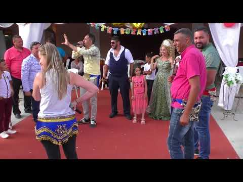 Asen Mix Ork  Tri  Zvezdi Ihtiman 2018 FULL HD