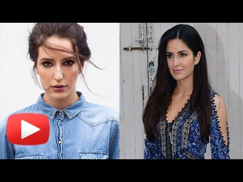 Katrina Kaif SWEETEST Compliment To Sister Isabell