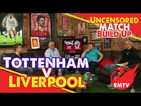 uncensored - With Spurs just coming off the back of a convincing victory against QPR, Chris is joined by Craig Austin, John Machin and Jack Harte to preview the opposition and discuss what formation and...