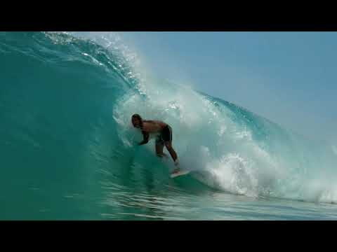 The Most Stylish Surfer of 2019 is Torren Martyn | SURFER Awards 2019
