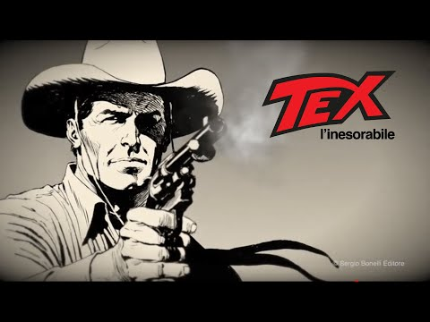 """Tex Willer il Vangelo di un ranger dalla mira infallibile:""""Per Satanasso ma che diavolo?"""""""