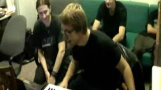 Video Studio Šopa 2011 - nahrávání CD Brána osudů