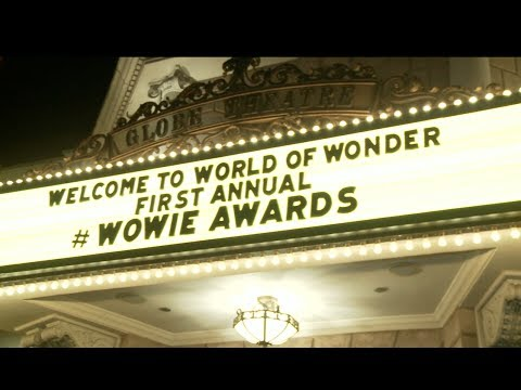 wowie - Check out the best moments from last night's first ever WOWie Awards and red carpet hosted by Michelle Visage and James St. James and including wowlebrities ...