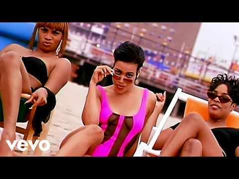 Salt-N-Pepa - Shoop (видео)