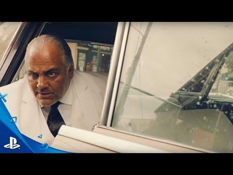 Mafia III - Death Suits You Trailer | PS4