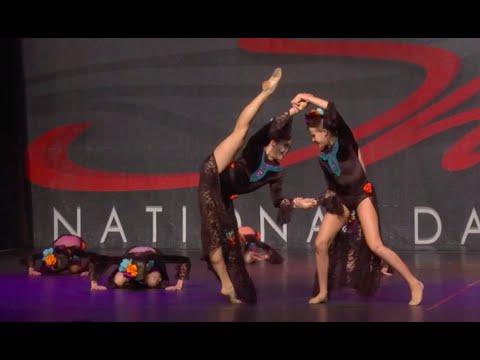 Murrieta Dance Project - Dia De Los Muertos