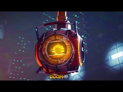 Portal Stories : MEL Full Singleplayer Gameplay - Let's Play Walkthrough LIVESTREAM PART 1 (видео)