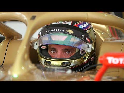 Ξεκινά το Παγκόσμιο Πρωτάθλημα Formula 1