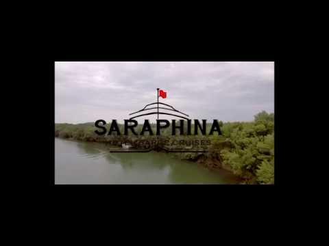Saraphina Barge, Canal Du Midi