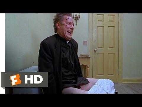 Scary Movie 2 (1/11) Movie CLIP - Demonic Sh** (2001) HD