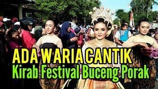 Video Waria Cantik di Kirab Festival Buceng Porak Bantarangin Ponorogo MP3, 3GP, MP4, WEBM, AVI, FLV Oktober 2017