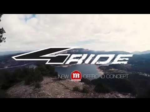 Vídeos de 'Montesa lanzará un nuevo modelo offroad'