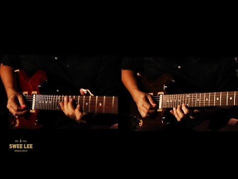 Quick Riffs: Gibson 2015 SG Special