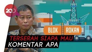 Download Video Blok Rokan Dicaplok Pertamina Bukan Karena Pemilu 2019 MP3 3GP MP4