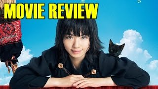 Kiki's Delivery Service (2014) Movie Review