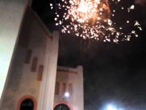 Festa S�o Jo�o em Uruburetama 22/06/2013