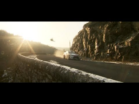 wrc - SUBSCRIBE: http://goo.gl/W238z Discover the world of real motorsport: the FIA World Rally Championship. Rally action at it´s best, enjoy! Web: http://www.wrc...