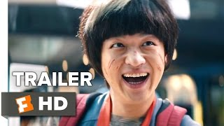 Nonton Lost in Hong Kong Official Trailer 2 (2015) - Chinese Comedy HD Film Subtitle Indonesia Streaming Movie Download