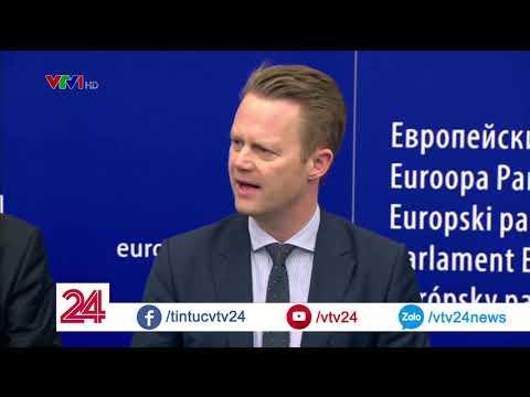 """""""Thiên đường trốn thuế"""" ngay giữa lòng Châu Âu   VTV24 - Thời lượng: 2 phút, 10 giây."""