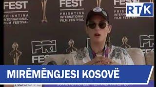 Mirëmëmgjesi Kosovë - Drejtpërdrejt Rina Krasniqi