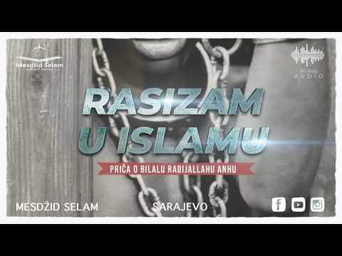 Rasizam u islamu // Priča o Bilalu radijllahu anhu