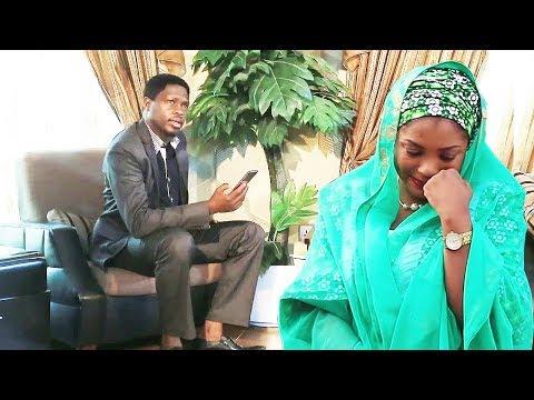 gidan Ali Nuhu ya cika da hawayen matarsa - Nigerian Hausa Movies