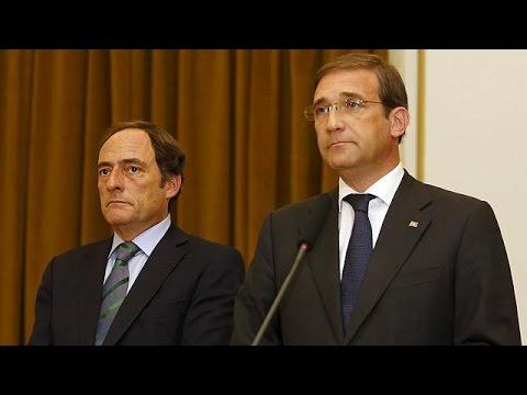 Πορτογαλία: Προς ναυάγιο οι διαπραγματεύσεις για κυβέρνηση Κοέλιο