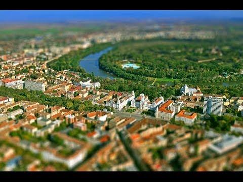 Arad 2013 ro Judetul 3 / circuite turistice