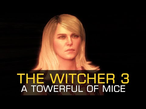 The witcher 3 wild hunt walkthrough a favor for a friend keira 3030 stopboris Image collections