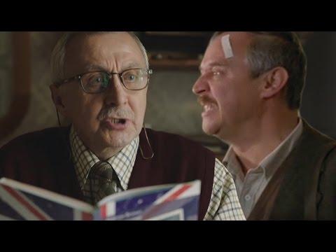 """Świąteczna reklama Allegro vs """"Dzień świra"""""""
