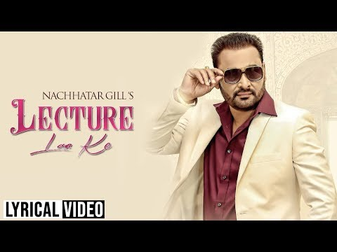 Video Lecture Laa Ke || Full Audio || Nachhatar Gill || Angel Records || Super Hit Song 2017 download in MP3, 3GP, MP4, WEBM, AVI, FLV January 2017