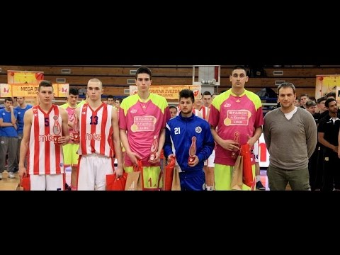 ANGT Belgrade: All-Tournament Team Highlights