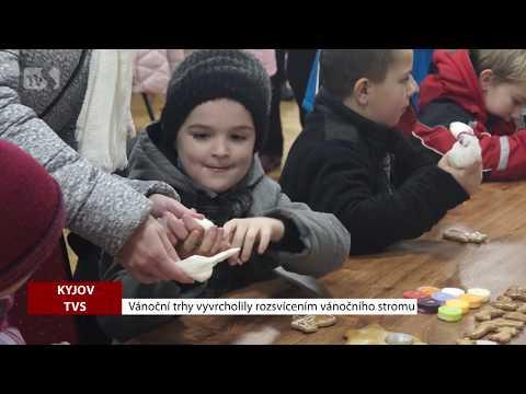 TVS: Kyjov 8. 12. 2018