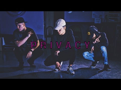 """PRIVACY"" by Chris Brown Dance 