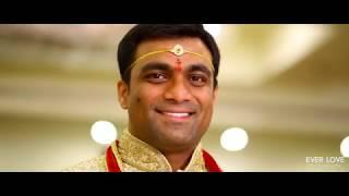 Everlovephotography Presents-Vamshi & Godavari Wedding teaser