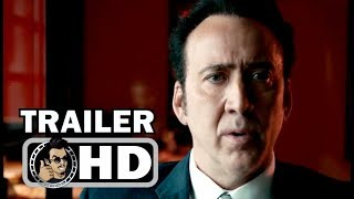 Nonton Vengeance  A Love Story Official Trailer  2017  Nicolas Cage  Don Johnson Action Movie Hd Film Subtitle Indonesia Streaming Movie Download