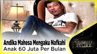 Download Video Andika Mahesa  Mengaku Nafkahi Anak 60 Juta Per Bulan - CELEBRITY STORY ( 1/3 ) MP3 3GP MP4