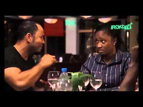 Weekend Getaway - Nigerian Movie [Clip 1/2] Ramsey Noah