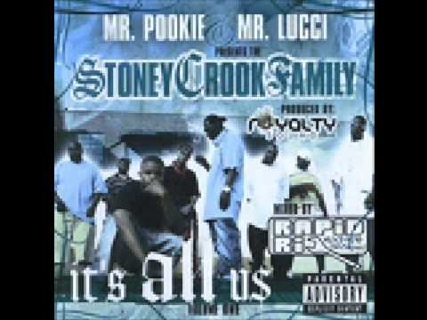 Mr. Lucci, Mr. Pookie, Stoney Crook Fam, Hot Rod - Mo Money Mo Problems (NEW)