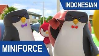 Video [Indonesian dub.] MiniForce S2 EP7 MP3, 3GP, MP4, WEBM, AVI, FLV Juli 2018