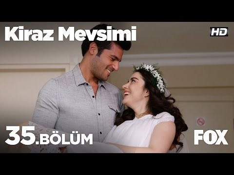 Video Kiraz Mevsimi 35.bölüm download in MP3, 3GP, MP4, WEBM, AVI, FLV January 2017